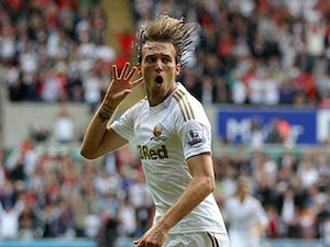 Michu wants first trophy