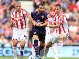 Match Analysis: Stoke 0-0 Arsenal