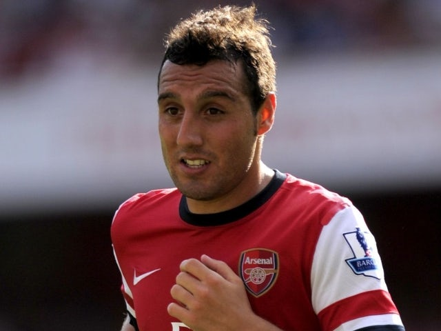 Atletico dismiss Cazorla rumours