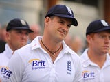 Andrew Strauss on August 20, 2012