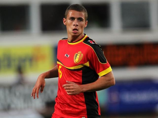 Hazard brothers shine as Belgium make it nine wins in a