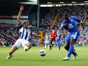 Olsson pleased with additions