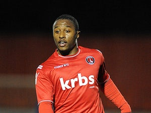 Half-Time Report: Charlton lead at the Galpharm