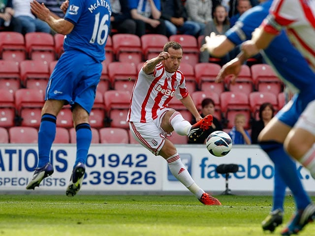 Adam absence frustrates Pulis