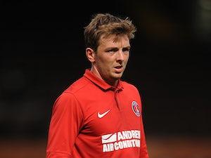 Half-Time Report: Stephens stunner puts Charlton ahead