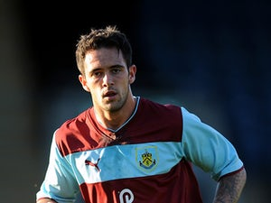 Report: Liverpool chasing Burnley's Ings
