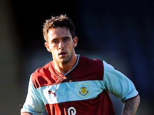 Burnley awaiting Ings injury news
