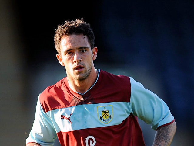 Result: Burnley cruise past Reading