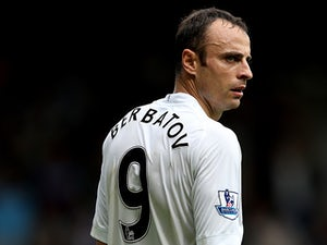 Berbatov: 'I've lost respect for Ferguson'