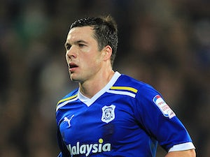 Scotland call on Don Cowie