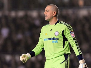 Report: Fielding nears Bristol City move