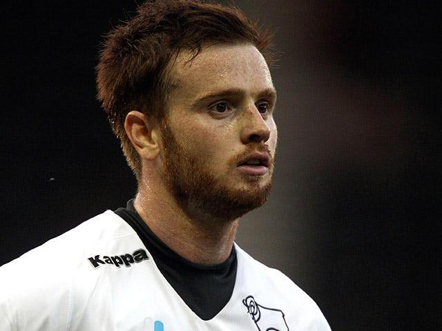 Derby accept Cardiff's Brayford bid