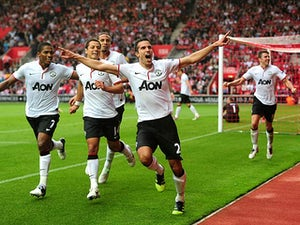 Result: Southampton 2-3 Manchester United