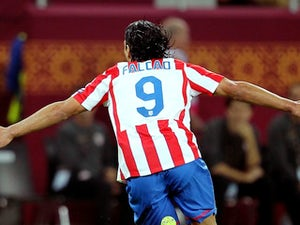 Atletico to offer Falcao new deal?
