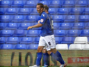 Lovenkrands vows to keep working