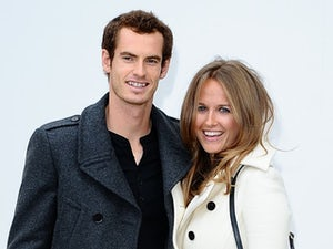 Andy Murray to propose?