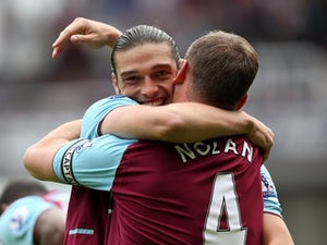 Nolan excited by Carroll-Cole partnership