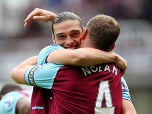 Santon confident of stopping Carroll, Nolan