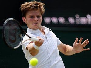 Berdych tips Goffin for success