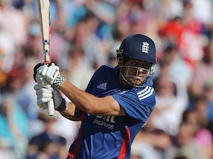 Cook: 'We've learned from India tour'