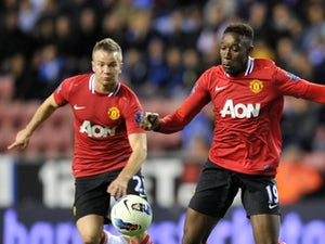 Welbeck deal pleases Cleverley
