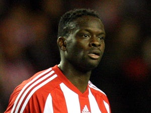 Team News: Louis Saha partners Steven Fletcher
