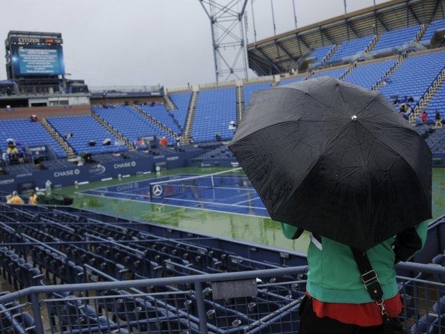 US Open under boycott threat