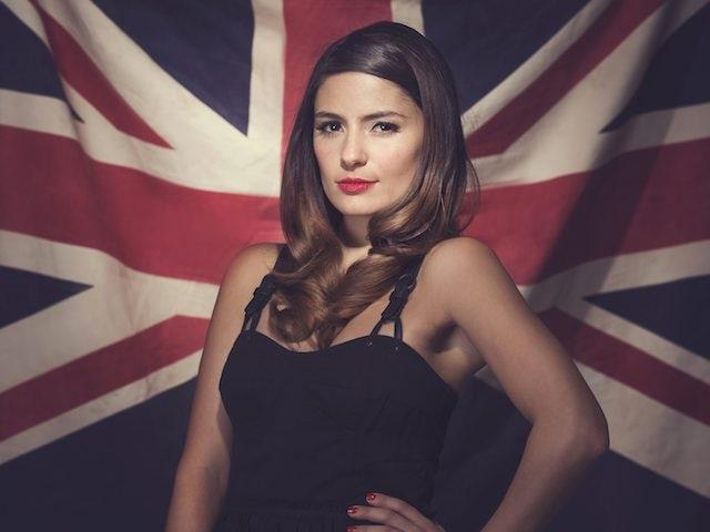 Interview: Sky Sports presenter Layla Anna-Lee