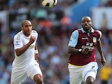 Darren Bent, Ashley Williams
