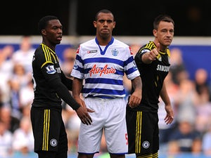 Scudamore: 'FA too slow in Terry case'