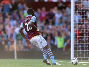 Benteke aiming to repay Lambert