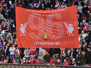 Liverpool 'to pay tribute to Hillsborough campaigner'