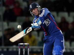 Buttler poised to replace Kieswetter
