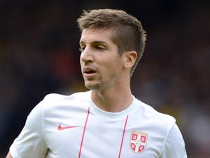 Kolarov backs Nastasic to succeed
