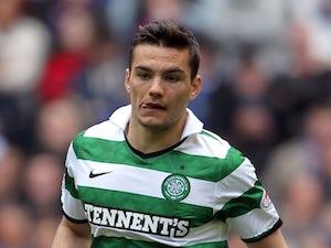 Watt: 'Celtic can progress in Europe'
