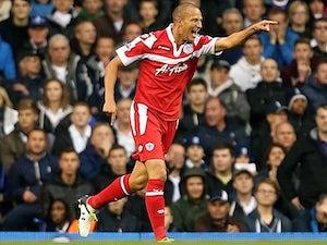 Redknapp: 'Remy, Zamora are key'