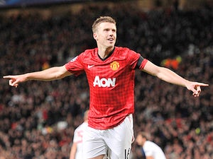 Carrick: 'Man United yet to be tested'