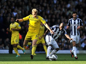 Pogrebnyak: 'No regrets leaving Fulham'