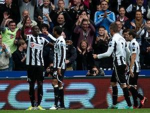 Police warn ticketless Newcastle fans
