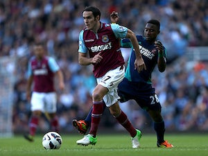 O'Brien: 'Hammers need points on the board'
