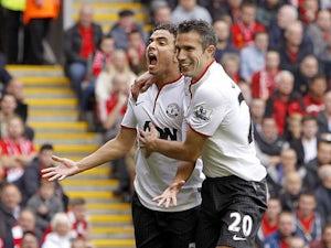Ferguson: 'Rafael can emulate Neville'