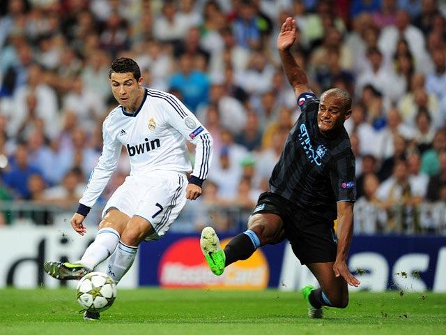 Kompany: 'Ronaldo was key to defeat'