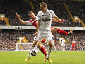 Sigurdsson: 'We haven't clicked yet'
