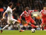 Gareth Bale, Shaun Wright-Phillips