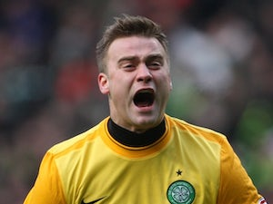 Southampton to investigate Boruc 'incident'