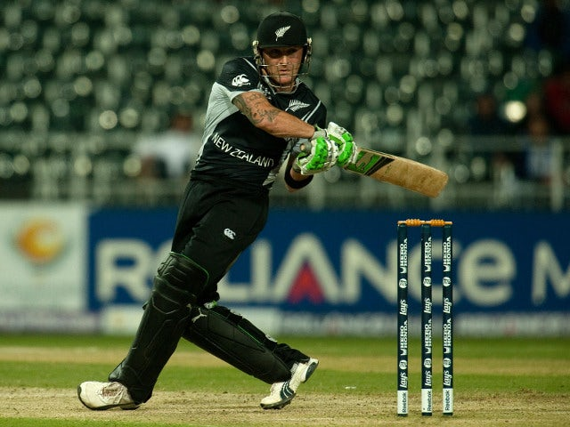 McCullum ton inspires New Zealand