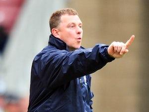 Coventry end McGinn interest