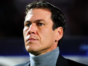 Garcia: 'Lille not good enough for Champions League'