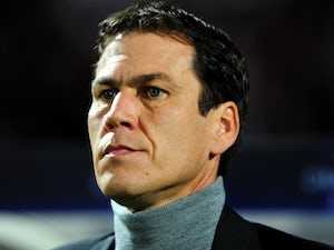 Garcia upbeat following Rennes victory