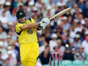 Watson included in Australia squad